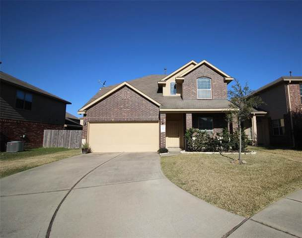 2103 Harmon Crest Court, Spring, TX 77373 (MLS #18957176) :: Connect Realty