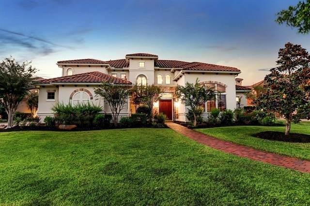 2206 Capri Isle Court, Houston, TX 77077 (MLS #18961448) :: Lerner Realty Solutions