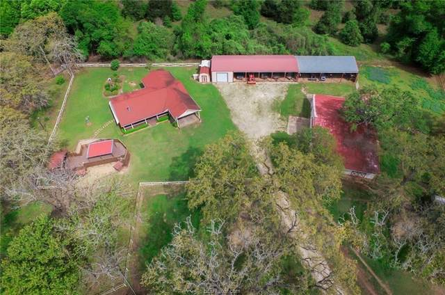 10415 County Road 324, Caldwell, TX 77836 (MLS #18962360) :: My BCS Home Real Estate Group
