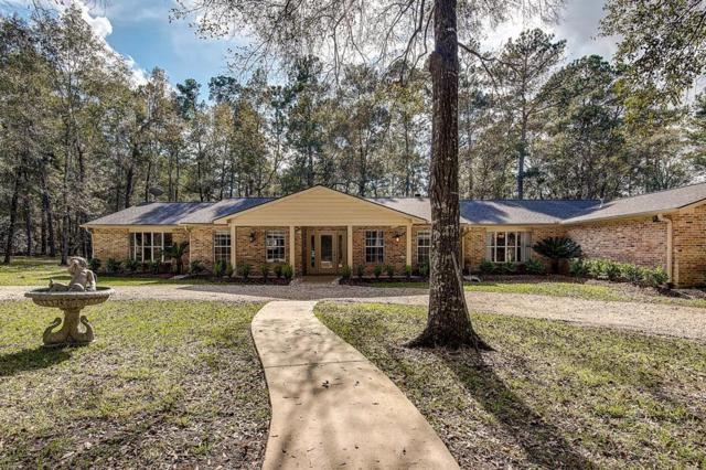 10215 Camden Circle, Magnolia, TX 77354 (MLS #18963434) :: Giorgi Real Estate Group
