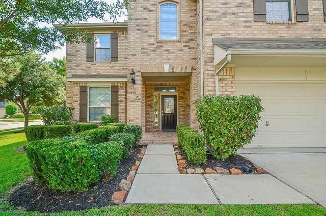 5118 Redleaf Forest Lane, Katy, TX 77494 (MLS #18965804) :: Parodi Group Real Estate