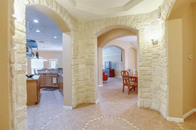 13406 Popes Creek Lane, Houston, TX 77044 (MLS #18966260) :: Texas Home Shop Realty
