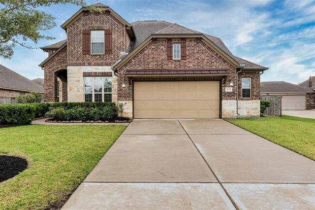 26511 Wooded Hollow Lane, Katy, TX 77494 (MLS #18967261) :: The Freund Group