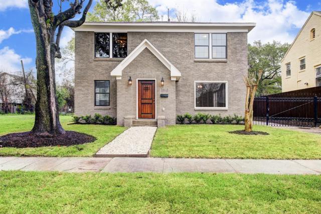 2813 Truxillo Street, Houston, TX 77004 (MLS #18969230) :: Texas Home Shop Realty