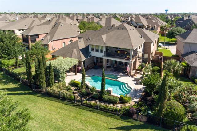 1325 Porta Rosa, League City, TX 77573 (MLS #18975297) :: Texas Home Shop Realty