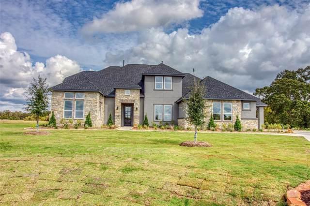 205 Reata Creek Drive, Hempstead, TX 77445 (MLS #18985571) :: The Parodi Team at Realty Associates