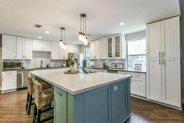 5922 Ludington Drive, Houston, TX 77035 (MLS #18985628) :: Lerner Realty Solutions