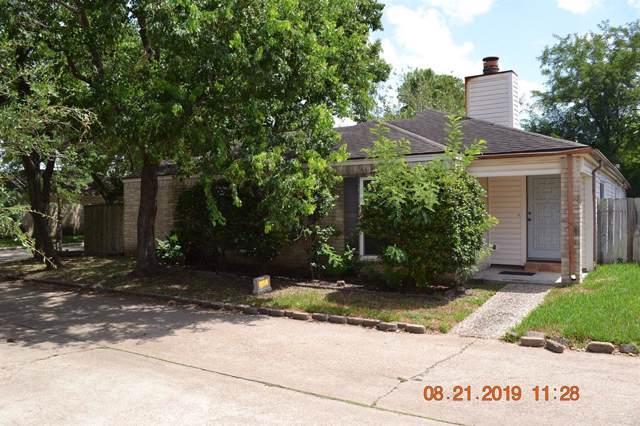 12800 Briar Forest Drive 111A, Houston, TX 77077 (MLS #18986085) :: The Jill Smith Team