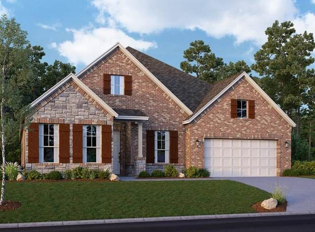 8114 Copper Rock Drive, Magnolia, TX 77354 (MLS #18986110) :: Caskey Realty