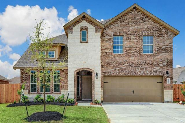 1564 Harvest Vine Court, Friendswood, TX 77546 (MLS #18987001) :: Rachel Lee Realtor