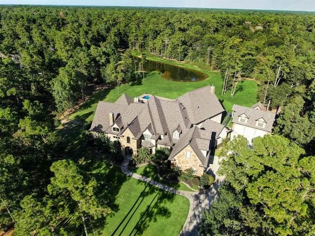 32210 Pattys Landing, Magnolia, TX 77354 (MLS #18987111) :: Giorgi Real Estate Group