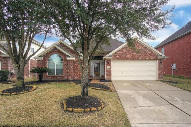 806 Cypresswood Mill, Spring, TX 77373 (MLS #18988890) :: Texas Home Shop Realty