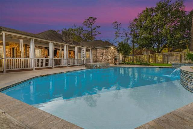 24710 Okehampton Drive, Tomball, TX 77375 (MLS #18994800) :: Giorgi Real Estate Group