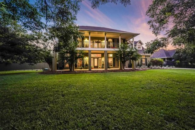 3415 Plantation Drive, Richmond, TX 77406 (MLS #18994990) :: Texas Home Shop Realty