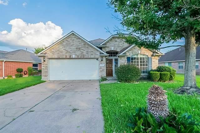 12618 Aubreywood Lane, Houston, TX 77070 (MLS #18998289) :: Texas Home Shop Realty