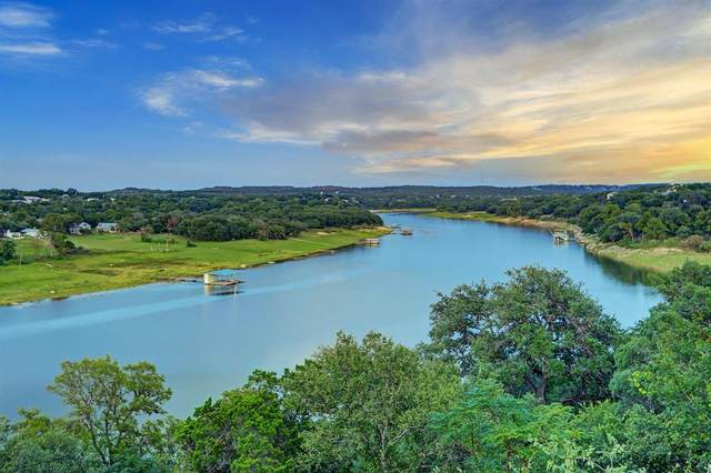 705 Nomad Drive, Spicewood, TX 78669 (MLS #18998646) :: The Home Branch