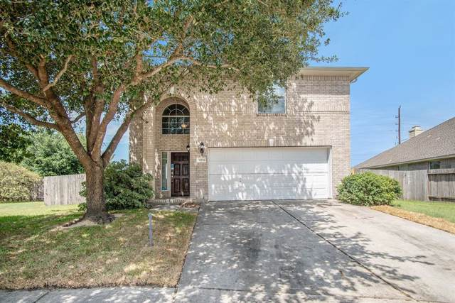11914 Flattop Lane, Tomball, TX 77377 (MLS #19002163) :: Giorgi Real Estate Group