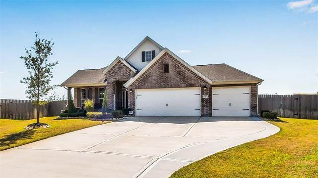 8915 Hummingbird Glen Court, Tomball, TX 77375 (MLS #19003193) :: Ellison Real Estate Team
