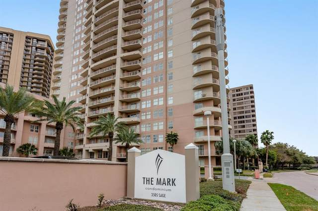 3505 Sage Road #1801, Houston, TX 77056 (MLS #19005491) :: Ellison Real Estate Team