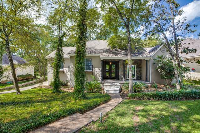 114 Greenbriar Drive, Montgomery, TX 77356 (MLS #19008911) :: The Home Branch