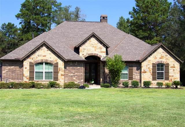 9099 Grand Lake Estates Drive, Montgomery, TX 77316 (MLS #19014486) :: The Home Branch
