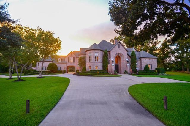 3555 Maranatha Drive, Sugar Land, TX 77479 (MLS #19017820) :: The SOLD by George Team