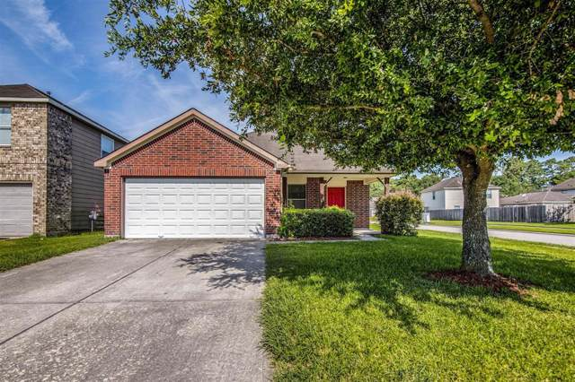 2002 Cold River Drive, Humble, TX 77396 (MLS #19017987) :: Phyllis Foster Real Estate