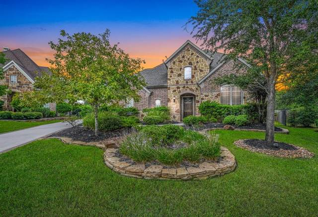 2 Mohawk Path Place, Spring, TX 77389 (MLS #19021285) :: The Bly Team