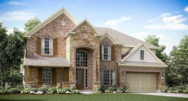 1707 Carriage Oaks Lane, Katy, TX 77494 (MLS #19025566) :: The SOLD by George Team