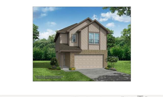 977 Marquis, Bryan, TX 77803 (MLS #19025798) :: The SOLD by George Team