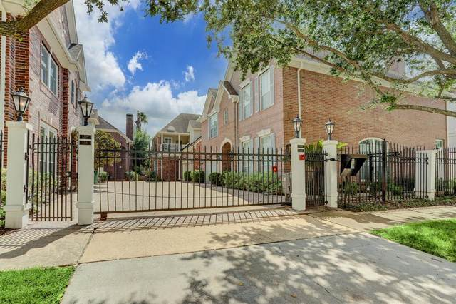 5335 Fayette Street, Houston, TX 77056 (MLS #19029648) :: All Cities USA Realty