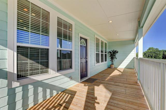 1703 El Mar Lane, Seabrook, TX 77586 (MLS #19030645) :: The Kevin Allen Jones Home Team