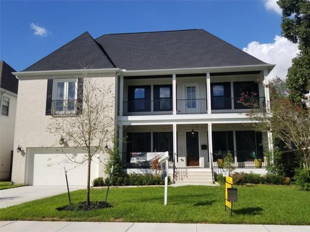 4042 Merrick Street, Houston, TX 77025 (MLS #19032560) :: Keller Williams Realty