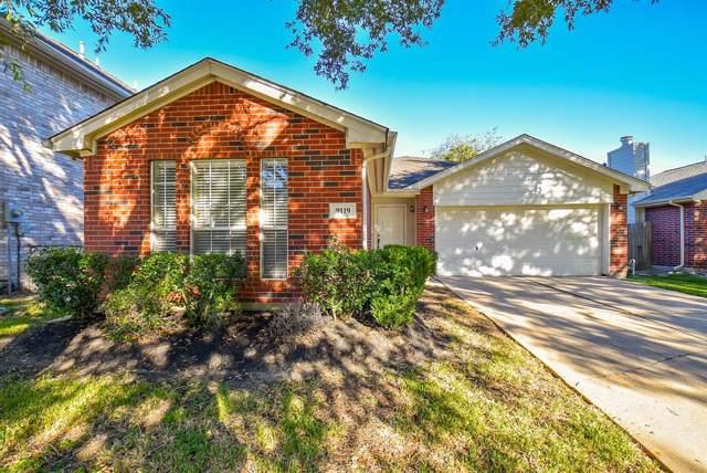 9119 Dragonwood Trail, Houston, TX 77083 (MLS #19034478) :: Connect Realty
