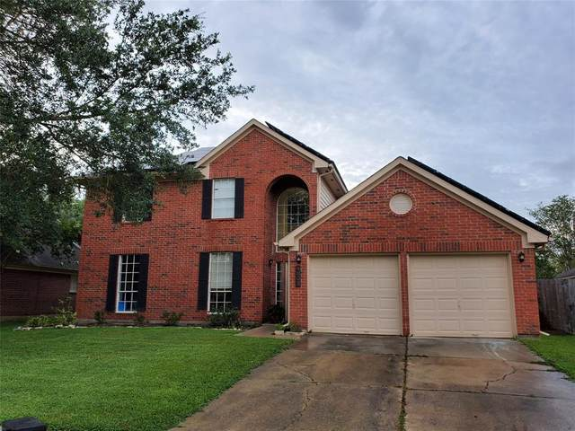4603 Russett Place S, Pearland, TX 77584 (MLS #19036502) :: The SOLD by George Team