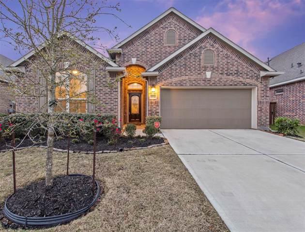 6814 Tiger Trail, Katy, TX 77493 (MLS #19038575) :: Texas Home Shop Realty