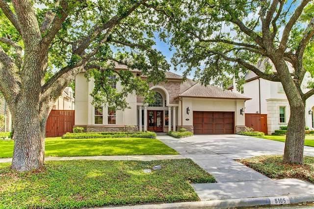 5105 Grand Lake Street, Bellaire, TX 77401 (MLS #19039997) :: Green Residential