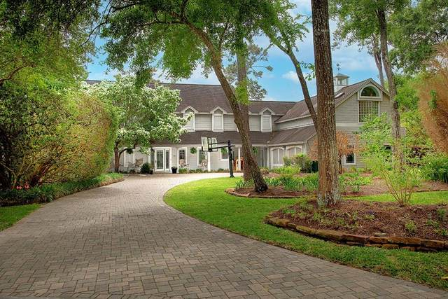 16 W Wedgewood Glen, The Woodlands, TX 77381 (MLS #19044247) :: Giorgi Real Estate Group