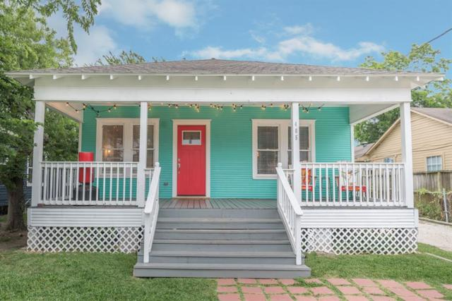 405 Grace Street, Houston, TX 77003 (MLS #19045019) :: The Collective Realty Group