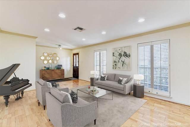 707 Brittmoore Road, Houston, TX 77079 (MLS #19045255) :: Ellison Real Estate Team