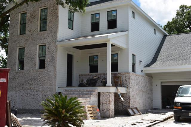 6219 Hurst Street, Houston, TX 77008 (MLS #19048555) :: The SOLD by George Team