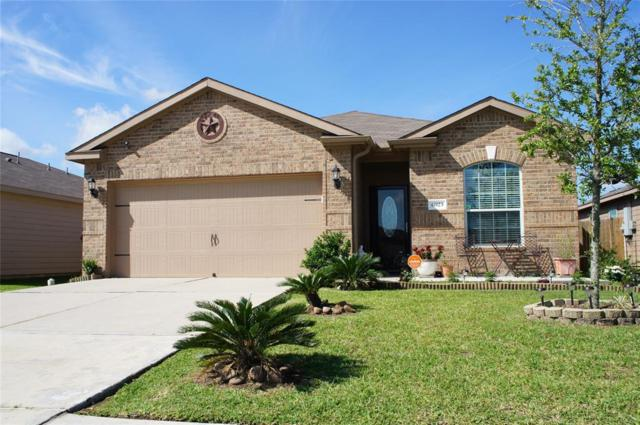 6923 Musclewood Road, Baytown, TX 77521 (MLS #19049071) :: Texas Home Shop Realty