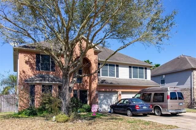 16618 Mccormick Drive, Houston, TX 77095 (MLS #19050429) :: Christy Buck Team