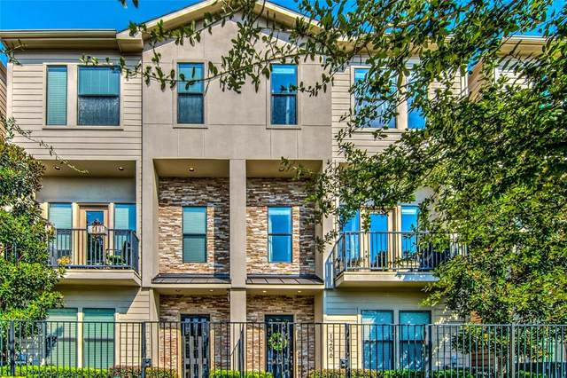 1206 Delano Street, Houston, TX 77003 (MLS #19050851) :: The SOLD by George Team