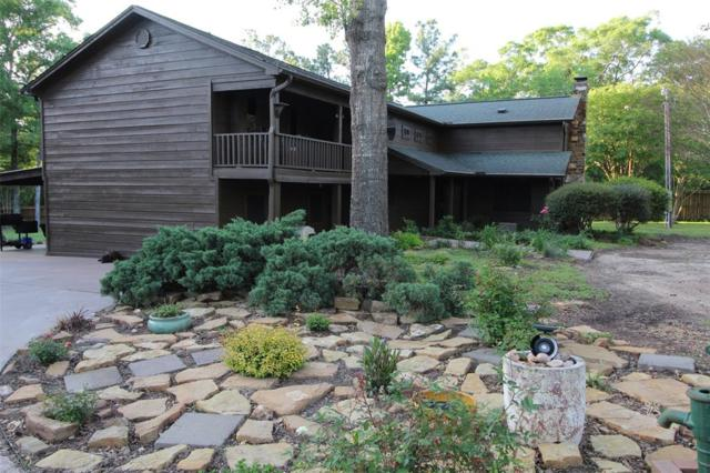 20111 W Lakeshore Drive, Magnolia, TX 77355 (MLS #19053460) :: The Collective Realty Group