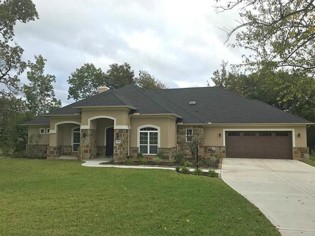 165 Hillsborough Drive, Montgomery, TX 77356 (MLS #19055145) :: Carrington Real Estate Services