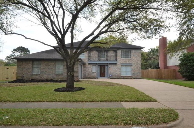 7907 Myrtle Lane, Missouri City, TX 77459 (MLS #19059795) :: The Sansone Group