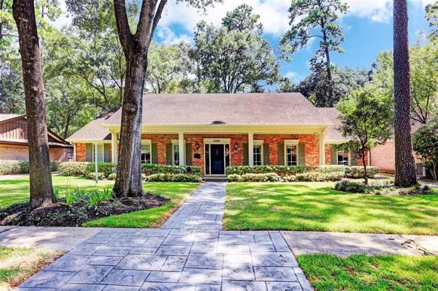 12431 Huntingwick Drive, Houston, TX 77024 (MLS #19059986) :: Texas Home Shop Realty