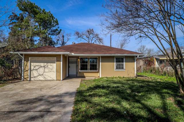 5237 Dieppe Street, Houston, TX 77033 (MLS #19061245) :: Texas Home Shop Realty