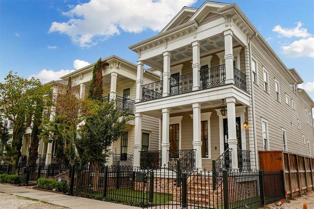 1023 E 26th Street, Houston, TX 77009 (MLS #19061888) :: Connell Team with Better Homes and Gardens, Gary Greene